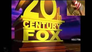 20th Century Fox Intro Meme