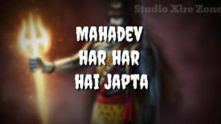New Mahakaal WhatsApp Status😈