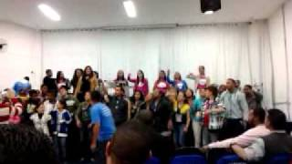 CBH - Comunidade Batista Hermon