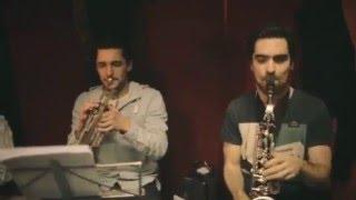 Orquestra Bamba Social - Ensaio