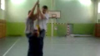 Rozkminka na sali gimnastycznej 1