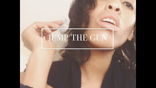 Eric Bellinger - Jump The Gun (15 Second Cover)