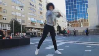 Vado Más Ki Ás - Michael Jordan   Mika