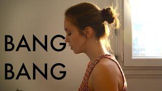 Nancy Sinatra - Bang Bang (cover by Helena To Guitar)