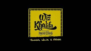 Wiz Khalifa ft.Snoop Dogg-Young,Wild, and Free