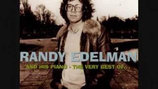 Randy Edelman - The Night Has A Thousand Eyes