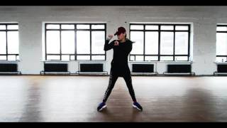 Tory Lanez - N.A.M.E. choreography by Dasha Maltseva | Talant Center DDC