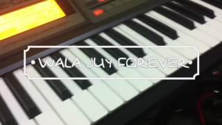Wala Juy Forever [Official Music Video]