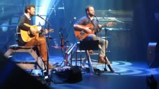 António Zambujo e Miguel Araújo - Balada Astral @Coliseu dos Recreios