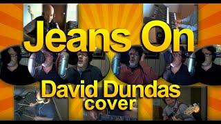 David Dundas - Jeans On (Bandhub cover)