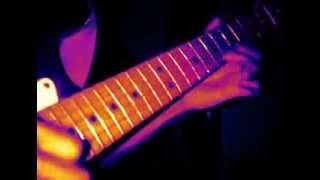 Yngwie Malmsteen - Arpeggios From Hell Cover By Koksey Kokdey