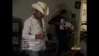 La Gritera  Los Inquietos Del Norte Video Official