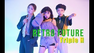【BTSZD】RETRO FUTURE - 트리플 H(Triple H)[Dance Cover]|Covered by BTSZD