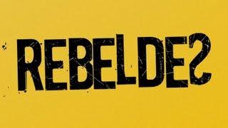 Rebeldes - Liberdade Consciente