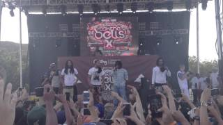"Chief Keef- ""Love Sosa"" @ Rock The Bells 2013"