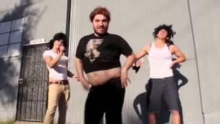 I'm a brown ass bitch