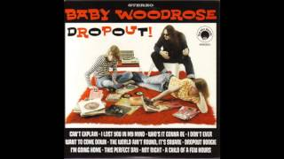 Baby Woodrose - Who's It Gonna Be