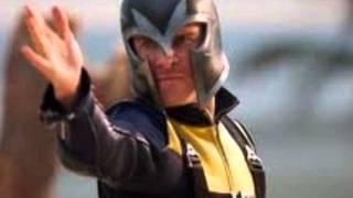 Xmen: First Class- Magneto theme