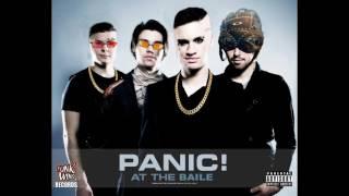 Panic At The Baile - I Write Novinhas Not Buxixo