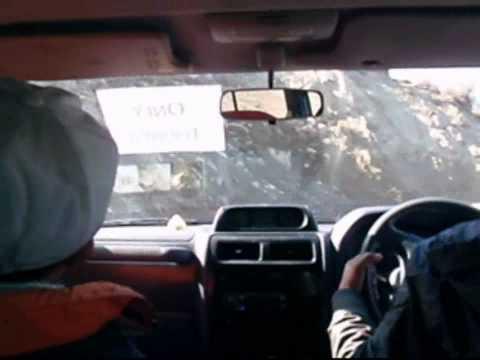 Himalaya – Langtang region – Jeeptocht na trekking