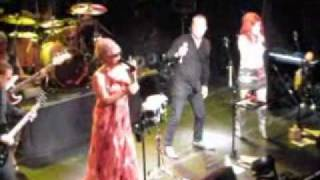 The B-52's - Private Idaho (Live In New York 2011)