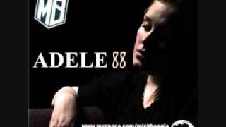 Adele Melt My Heart to Stone Kickdrums ReMiX