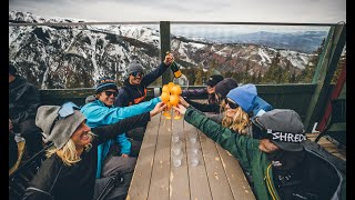 Chasing Icons: Aspen Snowmass