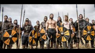 Vikings, ancestry and genetics