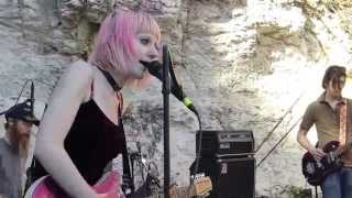 Jessica Lea Mayfield  - Do I Have the Time (SXSW 2014) HD