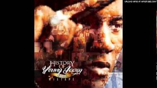 Young Jeezy-Bottom Of The Map {HOT SONG!!!}