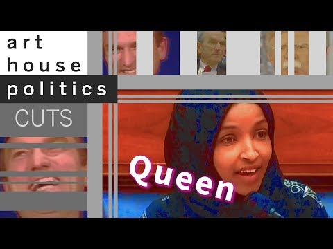 Ilhan Omar Ruins War Criminal (We Stan)