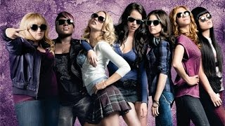 5 Things You Didn't Know About the 'Pitch Perfect 2' Cast