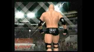 Goldberg  SVR 08 (PS2)