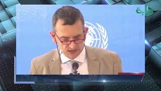 رئيس بعثة يونتامس يفصل محاور مهام البعثة في السودان | المشهد السوداني