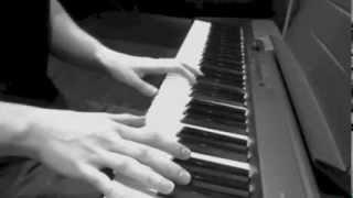 Corynorhinus - Hans Zimmer, Batman Begins (Piano Cover)