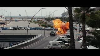 Jason Bourne (Trailer Legendado)