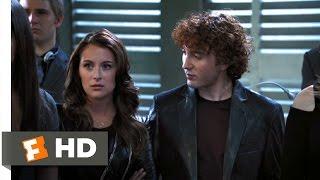 Spy Kids 4 (9/11) Movie CLIP - Family Reunion (2011) HD