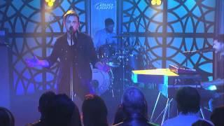 Keane - Silenced by the Night - Subtitulada al Español - Traducida - Live