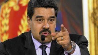 | SÁTIRA | Maduro y la palabra adolescente