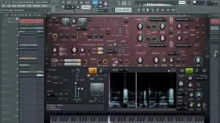 Jauz & Tiesto - Infected FL Studio Remake (Free FLP)
