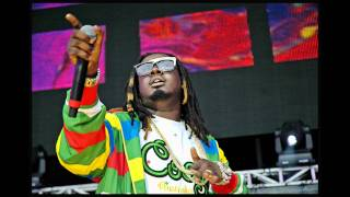 T-Pain - Hustle Hard (Remix) [HD] 2011