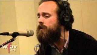 "Iron and Wine - ""Me And Lazarus"" (Live at WFUV)"