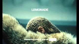Beyoncé feat The Weeknd - 6 Inch FULL SONG (LEMONADE ALBUM)