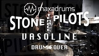 STONE TEMPLE PILOTS - VASOLINE (Drum Cover)