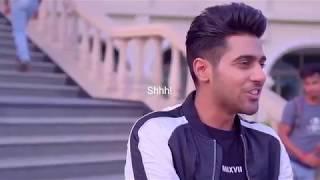 JIMMY CHOO CHOO (Lyrics) Guri Ft Ikka | Latest Punjabi Songs 2017