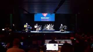 "METALLICA ""In My LIfe"" (Beatles Cover) Live At MusiCares MAP Fund Benefit, 5/12/2014"