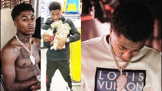 Nba Youngboy Say His Friend Gone K*ll Him For Money width=