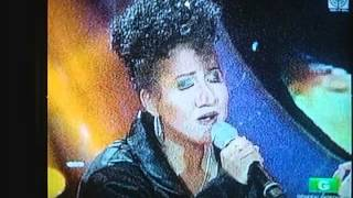 Your Face sounds Familiar Philippines-Jolina Jaya
