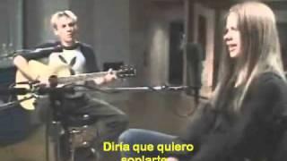 """Things I'll Never Say"" (Subtitulada Español)"