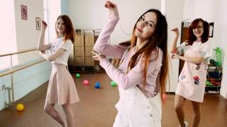 "TWICE(트와이스) ""TT"" short dance cover by Blaze On"